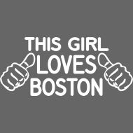 Design ~ This Girl Loves Boston