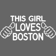 Design ~ This Girl Loves Boston