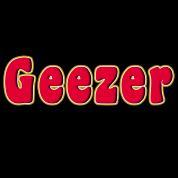 Geezer Grandpa