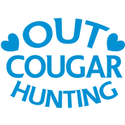 OUT COUGAR HUNTING