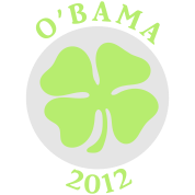 O'Bama Irish 2012