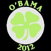 O'Bama Irish 2012