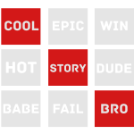 cool_story_bro_pop_culture_rubiks_cube