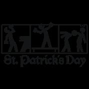 St. Patricks Day 1