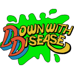 downwithdisease