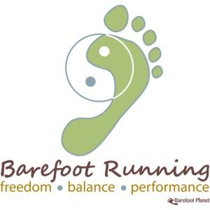 Barefoot Running 1