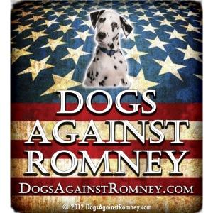 dolmationdogsagainstromneyflag