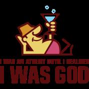 I Was An Atheist 2 (dd)++