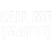 Call Me Maybe Carly Rae Jepsen Design