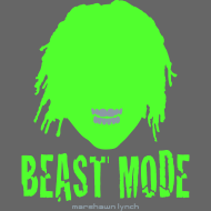 Design ~ Beast Mode