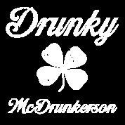 Drunky Mc St Pats