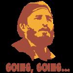 Castro: going, going...