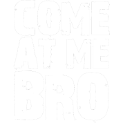 Come At Me Bro Jersey Shore