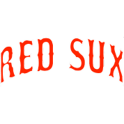 Boston Red Sux Yankees Design