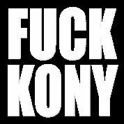 Fuck Kony