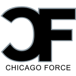 CF Logo - Original (vector) w/ Chicago Force