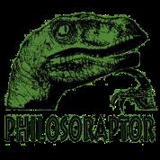 Philosoraptor