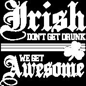 Irish Get Awesome!!!