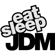 eat sleep JDM