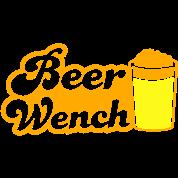 BEER WENCH beers server