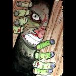 zombiebreakingin