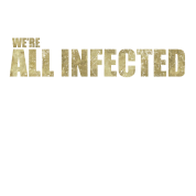 We're All Infected - The Walking Dead | Robot Plunger