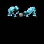 That's no ball!