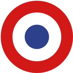 France Symbol - Axis & Allies