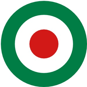 Italy Symbol - Axis & Allies