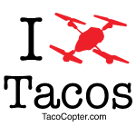 tacocoptershirt4red