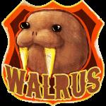 walrus_emblem_shirt_horizontal_logo