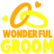 WONDERFUL GROOM
