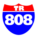 Interstate 808