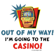 Out Of My Way Casino