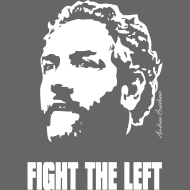 Design ~ Breitbart - Fight the Left - WT