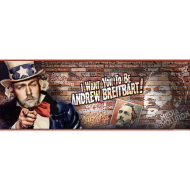 Design ~ Breitbart - Panorama Wall