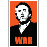 Design ~ Breitbart - WAR - by Maksim