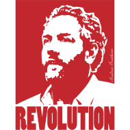 Design ~ Breitbart Revolution - Red