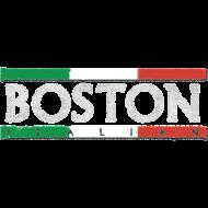 Design ~ Boston Italian