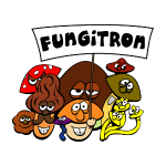 fungitron mushrooms