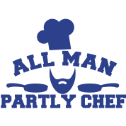 ALL MAN partly CHEF