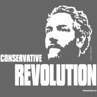 Design ~ Breitbart - Conservative Revolution - WT