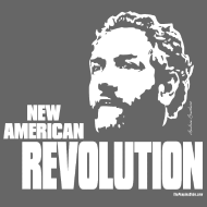 Design ~ Breitbart - New American Revolution - WT