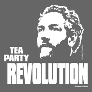 Design ~ Breitbart - Tea Party Revolution - WT