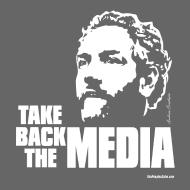 Design ~ Breitbart - Take Back the Media - WT