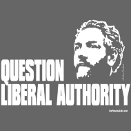 Design ~ Breitbart - Question Liberal Authority - WT