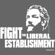 Design ~ Breitbart - Fight the Liberal Establishment - WT