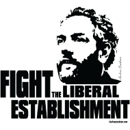Design ~ Breitbart - Fight the Liberal Establishment - BT