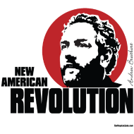 Design ~ Breitbart - New American Revolution - BRT