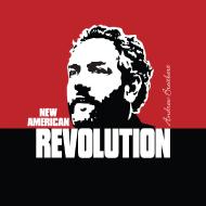 Design ~ Breitbart - New American Revolution - Button